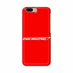 Buy OnePlus 5 Stark Industries Mobile Phone Covers Online at Craftingcrow.com
