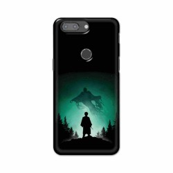 Buy One Plus 5t Dark Creature Mobile Phone Covers Online at Craftingcrow.com