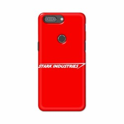 Buy One Plus 5t Stark Industries Mobile Phone Covers Online at Craftingcrow.com