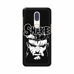 Buy One Plus 6 Snake Mobile Phone Covers Online at Craftingcrow.com