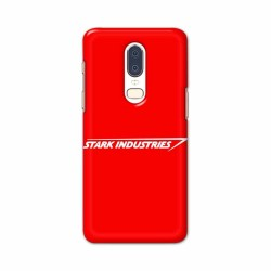 Buy One Plus 6 Stark Industries Mobile Phone Covers Online at Craftingcrow.com