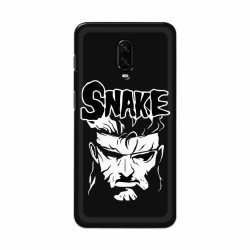 Buy One Plus 6t Snake Mobile Phone Covers Online at Craftingcrow.com