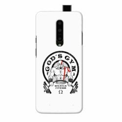 Buy One Plus 7 Pro Gods Gym Mobile Phone Covers Online at Craftingcrow.com
