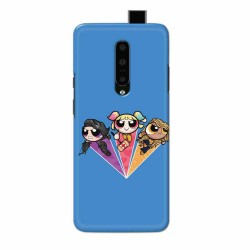 Buy One Plus 7 Pro Powerpuff Birds Mobile Phone Covers Online at Craftingcrow.com