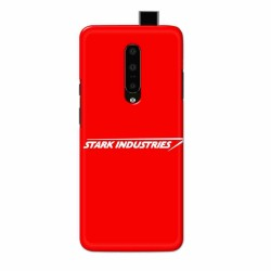 Buy One Plus 7 Pro Stark Industries Mobile Phone Covers Online at Craftingcrow.com