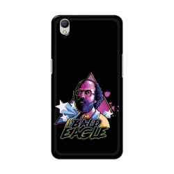 Buy Oppo A37 Bald Eagle Mobile Phone Covers Online at Craftingcrow.com