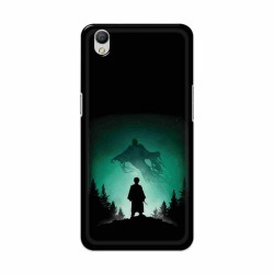 Buy Oppo A37 Dark Creature Mobile Phone Covers Online at Craftingcrow.com