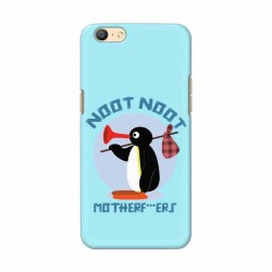 Buy Oppo A57 Noot Noot Mobile Phone Covers Online at Craftingcrow.com