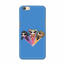 Buy Oppo A57 Powerpuff Birds Mobile Phone Covers Online at Craftingcrow.com