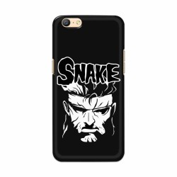 Buy Oppo A57 Snake Mobile Phone Covers Online at Craftingcrow.com