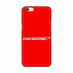 Buy Oppo A57 Stark Industries Mobile Phone Covers Online at Craftingcrow.com