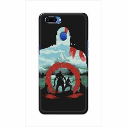 Buy Oppo A5 Boy Mobile Phone Covers Online at Craftingcrow.com