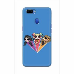 Buy Oppo A5 Powerpuff Birds Mobile Phone Covers Online at Craftingcrow.com