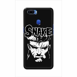 Buy Oppo A5 Snake Mobile Phone Covers Online at Craftingcrow.com