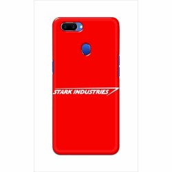 Buy Oppo A5 Stark Industries Mobile Phone Covers Online at Craftingcrow.com