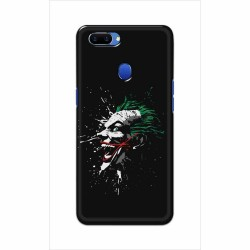 Buy Oppo A5 The Joke Mobile Phone Covers Online at Craftingcrow.com