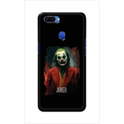 Buy Oppo A5 The Joker Joaquin Phoenix Mobile Phone Covers Online at Craftingcrow.com