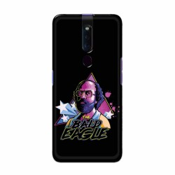 Buy Oppo F11 Pro Bald Eagle Mobile Phone Covers Online at Craftingcrow.com