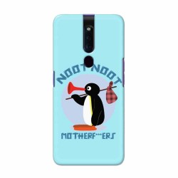 Buy Oppo F11 Pro Noot Noot Mobile Phone Covers Online at Craftingcrow.com