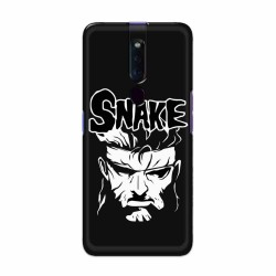 Buy Oppo F11 Pro Snake Mobile Phone Covers Online at Craftingcrow.com