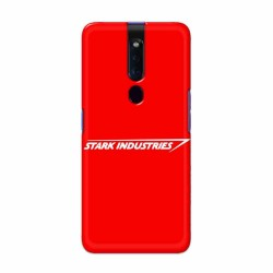 Buy Oppo F11 Pro Stark Industries Mobile Phone Covers Online at Craftingcrow.com