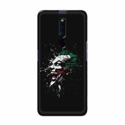 Buy Oppo F11 Pro The Joke Mobile Phone Covers Online at Craftingcrow.com