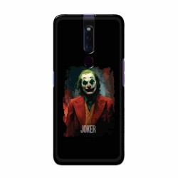 Buy Oppo F11 Pro The Joker Joaquin Phoenix Mobile Phone Covers Online at Craftingcrow.com