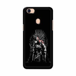 Buy Oppo F5 Game of Gods Mobile Phone Covers Online at Craftingcrow.com