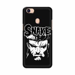 Buy Oppo F5 Snake Mobile Phone Covers Online at Craftingcrow.com