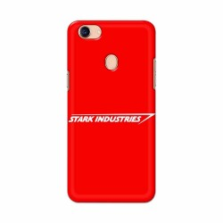 Buy Oppo F5 Stark Industries Mobile Phone Covers Online at Craftingcrow.com