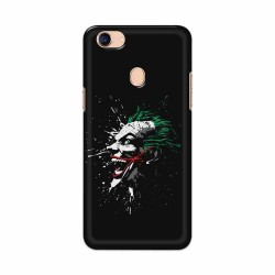 Buy Oppo F5 The Joke Mobile Phone Covers Online at Craftingcrow.com