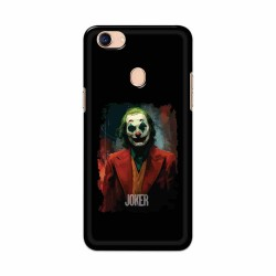 Buy Oppo F5 The Joker Joaquin Phoenix Mobile Phone Covers Online at Craftingcrow.com