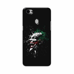 Buy Oppo F7 The Joke Mobile Phone Covers Online at Craftingcrow.com