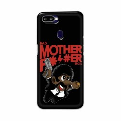 Buy Oppo F9 Pro Bad Bro Mobile Phone Covers Online at Craftingcrow.com