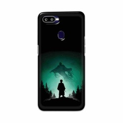 Buy Oppo F9 Pro Dark Creature Mobile Phone Covers Online at Craftingcrow.com