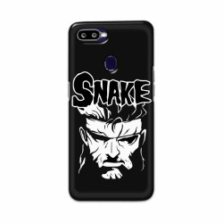 Buy Oppo F9 Snake Mobile Phone Covers Online at Craftingcrow.com