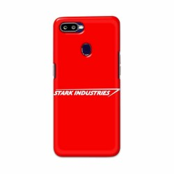 Buy Oppo F9 Stark Industries Mobile Phone Covers Online at Craftingcrow.com