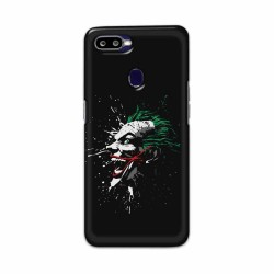 Buy Oppo F9 The Joke Mobile Phone Covers Online at Craftingcrow.com