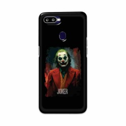 Buy Oppo F9 The Joker Joaquin Phoenix Mobile Phone Covers Online at Craftingcrow.com