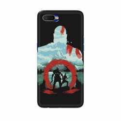 Buy Oppo K1 Boy Mobile Phone Covers Online at Craftingcrow.com