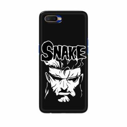 Buy Oppo K1 Snake Mobile Phone Covers Online at Craftingcrow.com