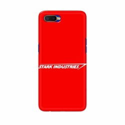 Buy Oppo K1 Stark Industries Mobile Phone Covers Online at Craftingcrow.com