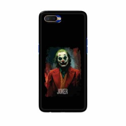 Buy Oppo K1 The Joker Joaquin Phoenix Mobile Phone Covers Online at Craftingcrow.com