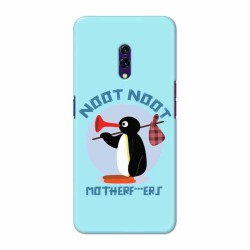 Buy Oppo K3 Noot Noot Mobile Phone Covers Online at Craftingcrow.com