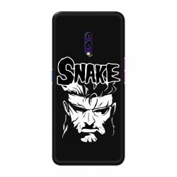 Buy Oppo K3 Snake Mobile Phone Covers Online at Craftingcrow.com