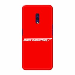 Buy Oppo K3 Stark Industries Mobile Phone Covers Online at Craftingcrow.com