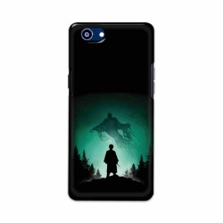 Buy Oppo Realme 1 Dark Creature Mobile Phone Covers Online at Craftingcrow.com