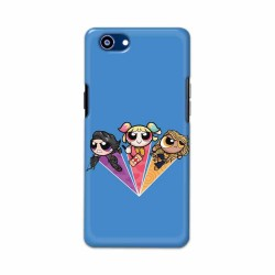 Buy Oppo Realme 1 Powerpuff Birds Mobile Phone Covers Online at Craftingcrow.com