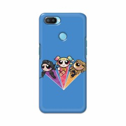 Buy Oppo Realme 2 Pro Powerpuff Birds Mobile Phone Covers Online at Craftingcrow.com