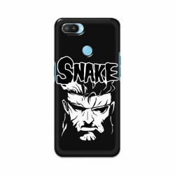 Buy Oppo Realme 2 Pro Snake Mobile Phone Covers Online at Craftingcrow.com